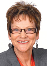 Fran Whittingham, Principal Consultant, FMWtransition