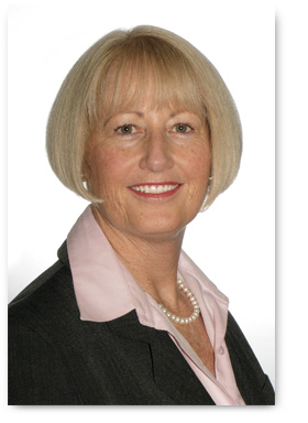 June Kitto, Founder and Director, CareerFit